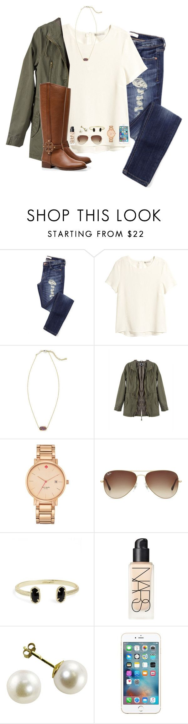 If plan A doesnt work remember that there are 26 letters in the alphabet by graciegerhart7 ❤ liked on Polyvore featuring HM, Kendra Scott, Kate Spade, Ray-Ban, NARS Cosmetics, Tory Burch, womens clothing, women, female and woman