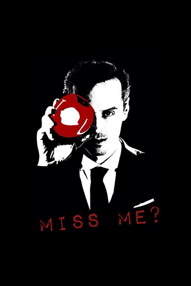 moriarty did u miss me - 736×1104