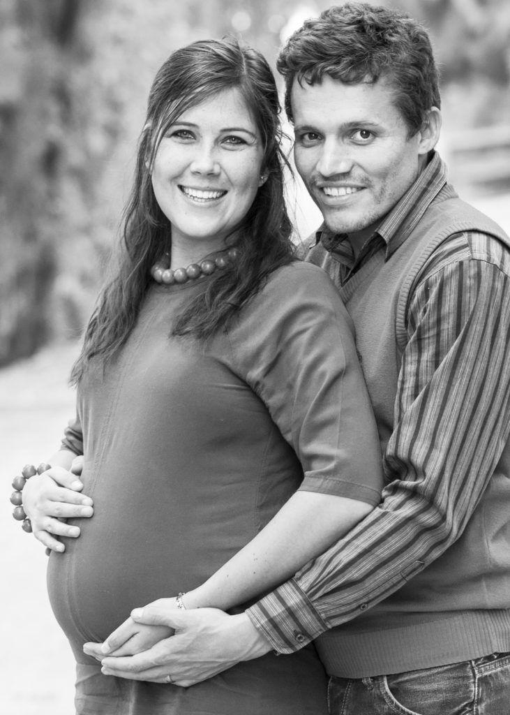Gauteng Photographer   AnlaCreative Photography  Maternity shoot