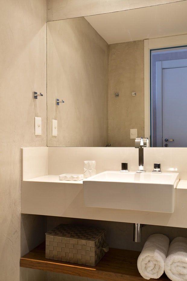 Apartamento de 75 m² com lifestyle urbano.