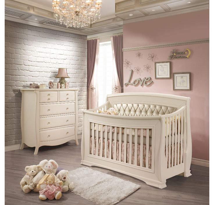 92 best Nursery Furniture images on Pinterest Baby furniture - baby schlafzimmer set