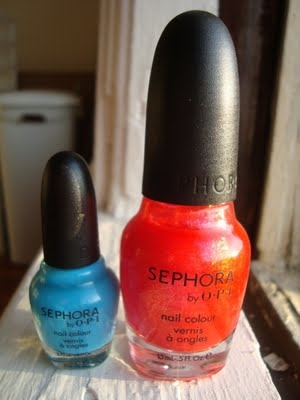 Sephora: Latest Colors, Nail Polish, Sephora Nails, Nails Colors, Summer Salad, Opi Nails, Neon Colors, Summer Colors, Nails Polish Colors