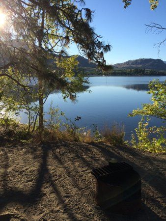 Haynes Point Provincial Park, Osoyoos BC - TripAdvisor. James Aylen fav.