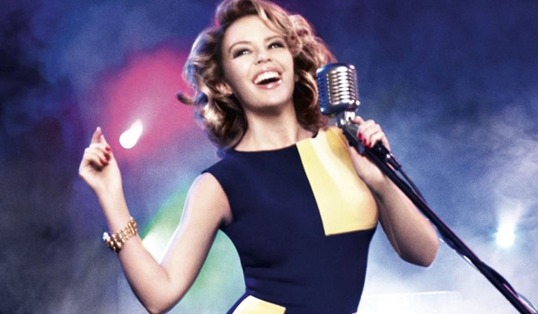 It's new Kylie Minogue and WE LOVE IT. Check out new single - Music Will Always Love You..!