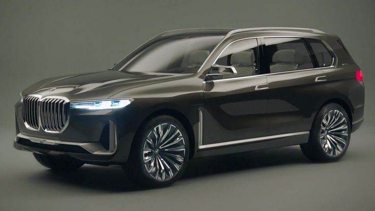 2018 Bmw X7 Suv Series Review