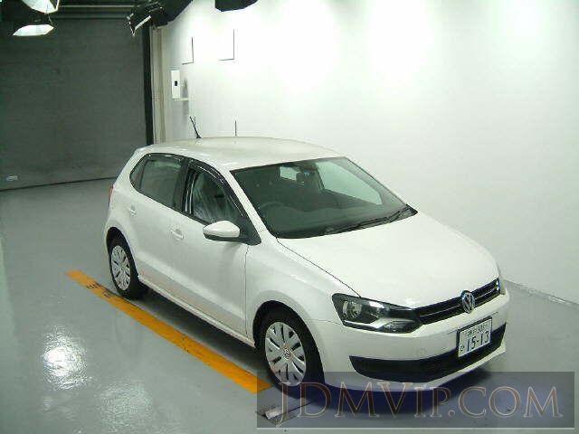 2012 VOLKSWAGEN VW POLO TSIL 6RCBZ - https://jdmvip.com/jdmcars/2012_VOLKSWAGEN_VW_POLO_TSIL_6RCBZ-aRBWSkPCoj1IKu-80475