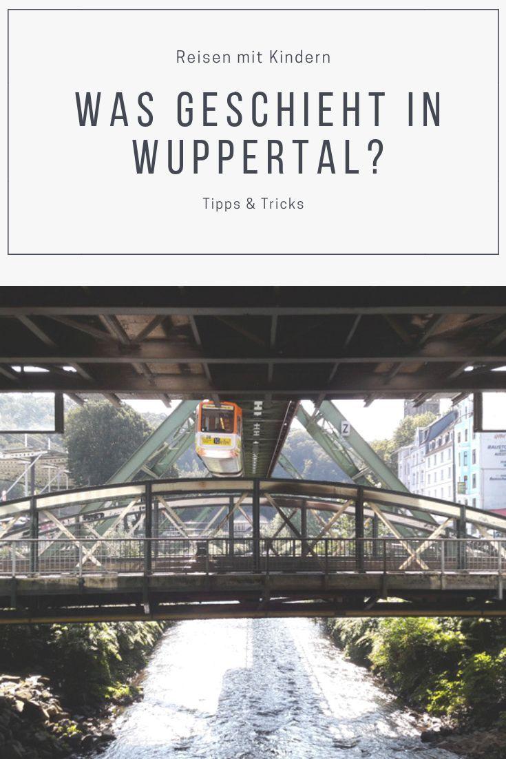 Wuppertal Highlights Mit Kindern Das Fruhe Vogerl Wuppertal Reisen Mit Kindern Hausgeburt