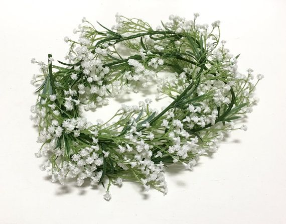 6 Wedding Flower Ideas Using Babys Breath