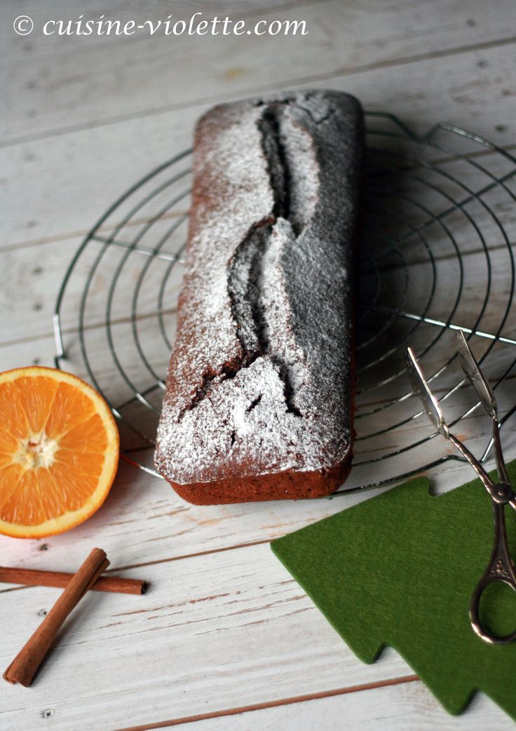 schoko orangen kuchen httpcuisine violettecom - Couisin En Bois Ehter