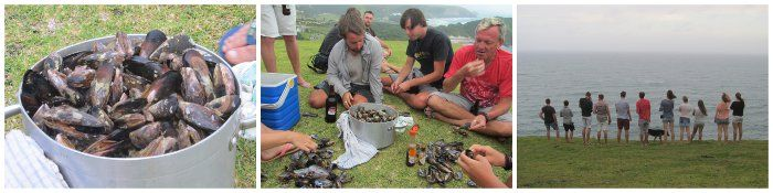 Here are five activities you'll definitely want to try when travelling to Coffee Bay on the Transkei coast.