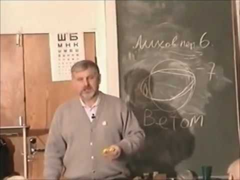 ШОК ! Лекарство от всего - ранее засекреченная информация! Профессор Жданов - YouTube