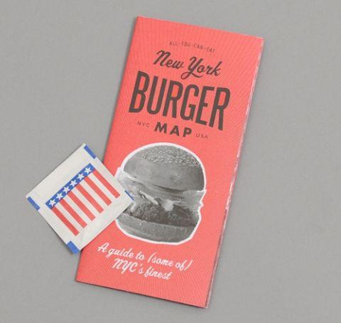 37 best hawaii map images on pinterest hawaiian islands hawaii the new york burger map publicscrutiny Image collections