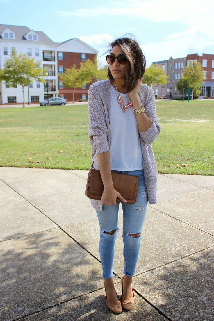 pin de lookastic en women's look of the day  light blue