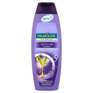 Palmolive Naturals Softly Liss Shampoo for Curly Hair 350ml 11.8 fl oz