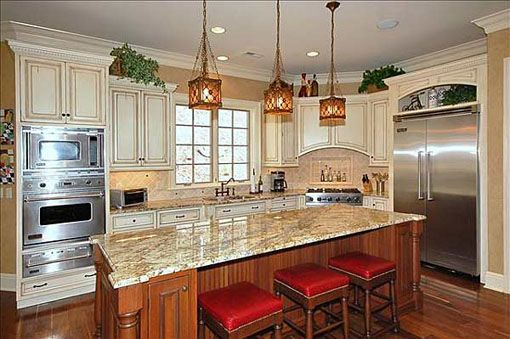 how to install cabinets in kitchen 59 best granite kitchen islands images on its 8685