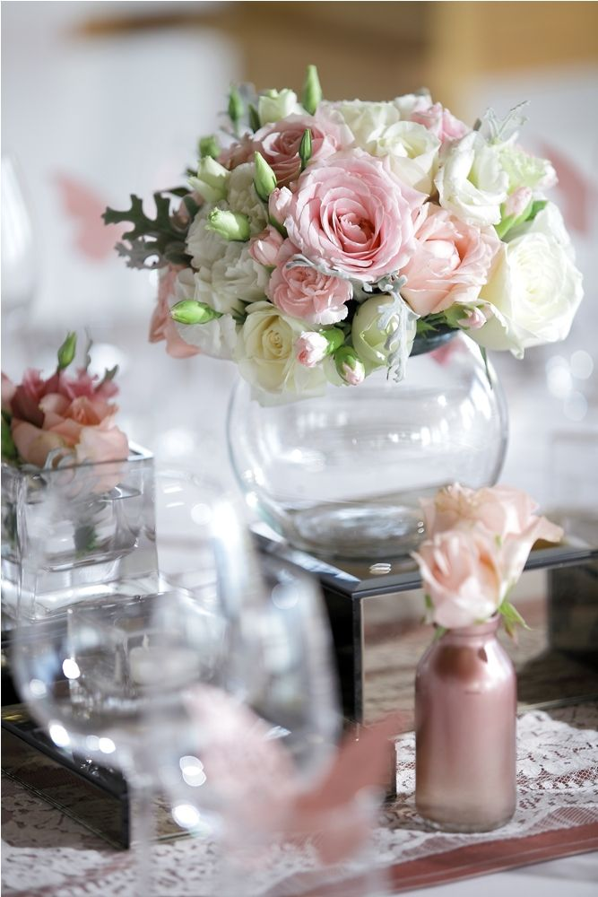 The Dining Table in Romantic Pink Hue a by Tirtha Bridal Uluwatu Bali