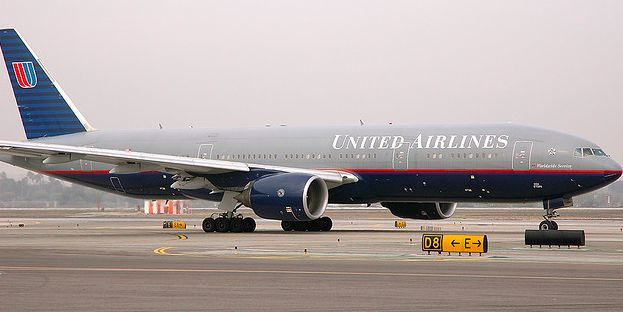 United Airlines Invests In Alternative Fuel Company, Plans To Use Biofuel In Trips This Summer