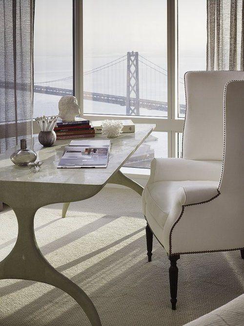 Stunning Home Office & Views!