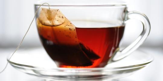 10 Khasiat Minum Teh di Pagi Hari