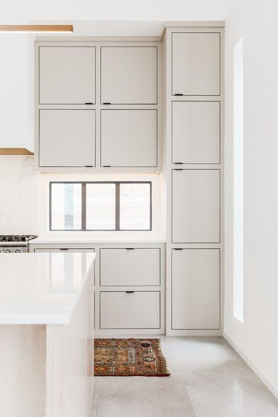Okc Modern By Emily Hart In 2019 Interior Kitchen Decor Home