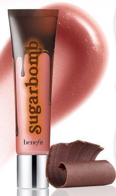 Sugarbomb - jasny arbuz (fot. benefitcosmetics.com)