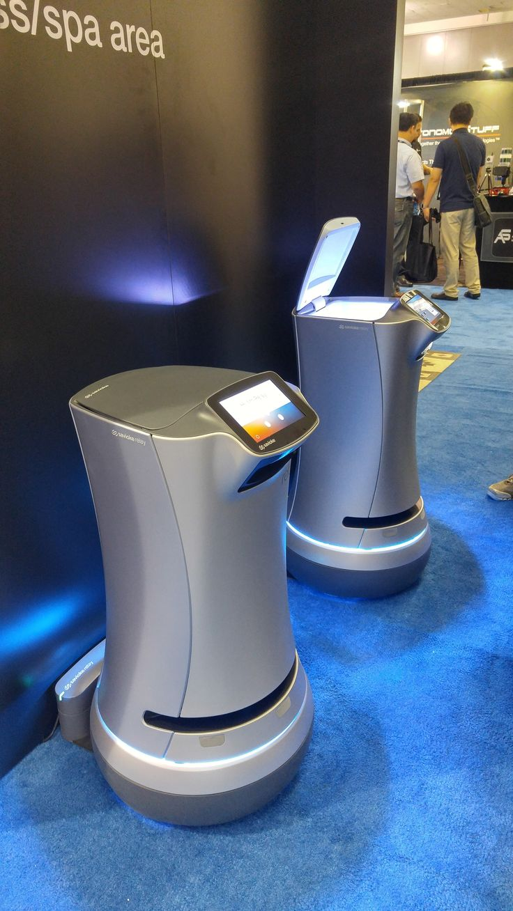 Coolest new robot technology: Hotel helpers and warehouse pickers - MarketWatch