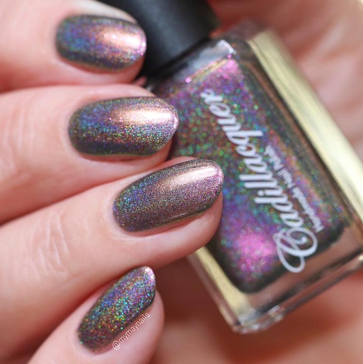 Cadillacquer : Cadillacquer Photon Shop here- www.color4nails.com  Worldwide shipping available