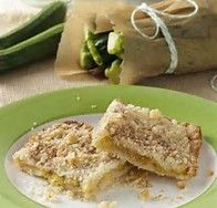 Zucchini Cobbler | The Cooking Insider
