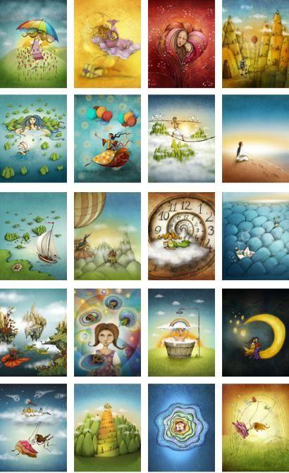 inspirating pictures Lucie Ernestova | Fler.cz