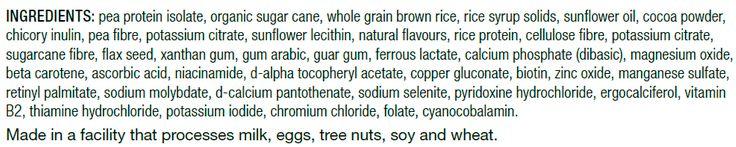 arbonne essentials ingredients