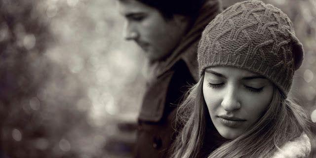 Quando um relacionamento termina será o fim de tudo
