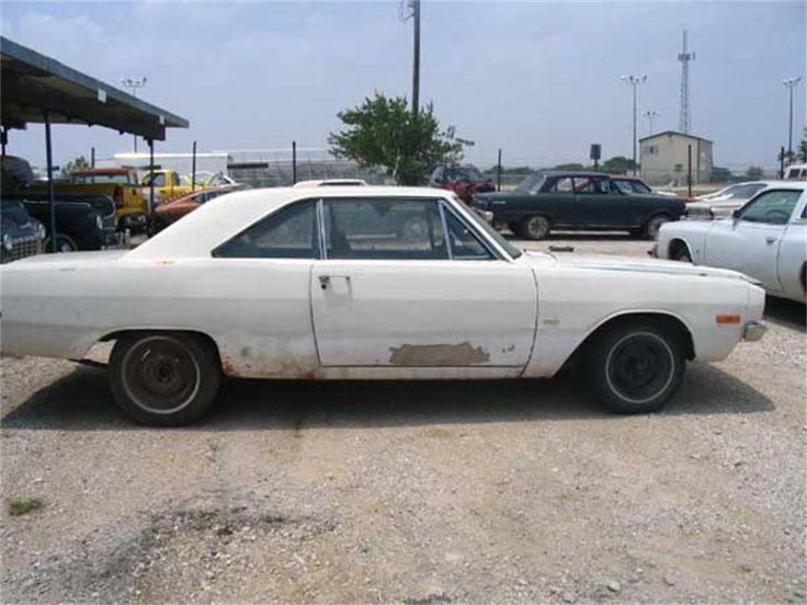 1972 Dodge Dart for Sale | ClassicCars.com | CC-939668