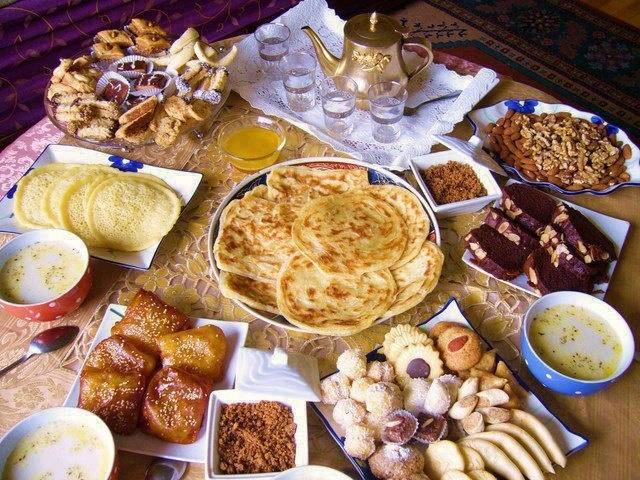 Moroccan food <3 - Maroc Désert Expérience tours http://www.marocdesertexperience.com