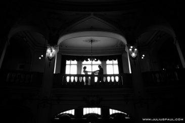 Julius Paul: Titi si Flavia - Fotograf nunta Cluj
