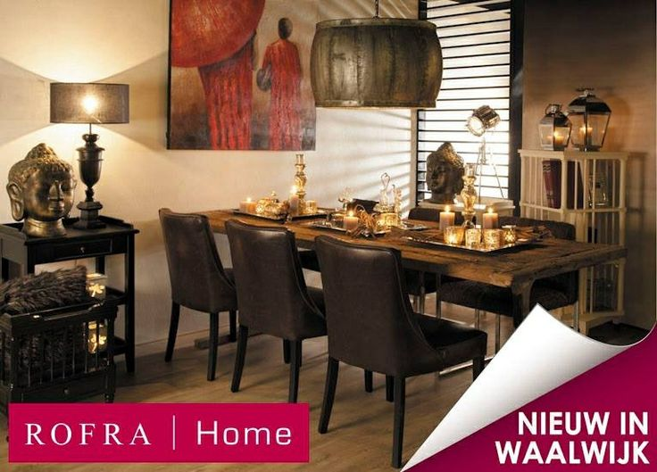Rofra collection