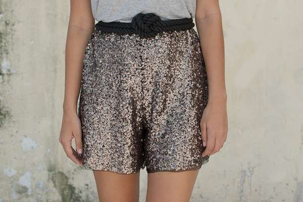 51 Resourceful DIY Clothing Ideas - From Designer Inspired Skirts to Stylish Diced Denim Shirts