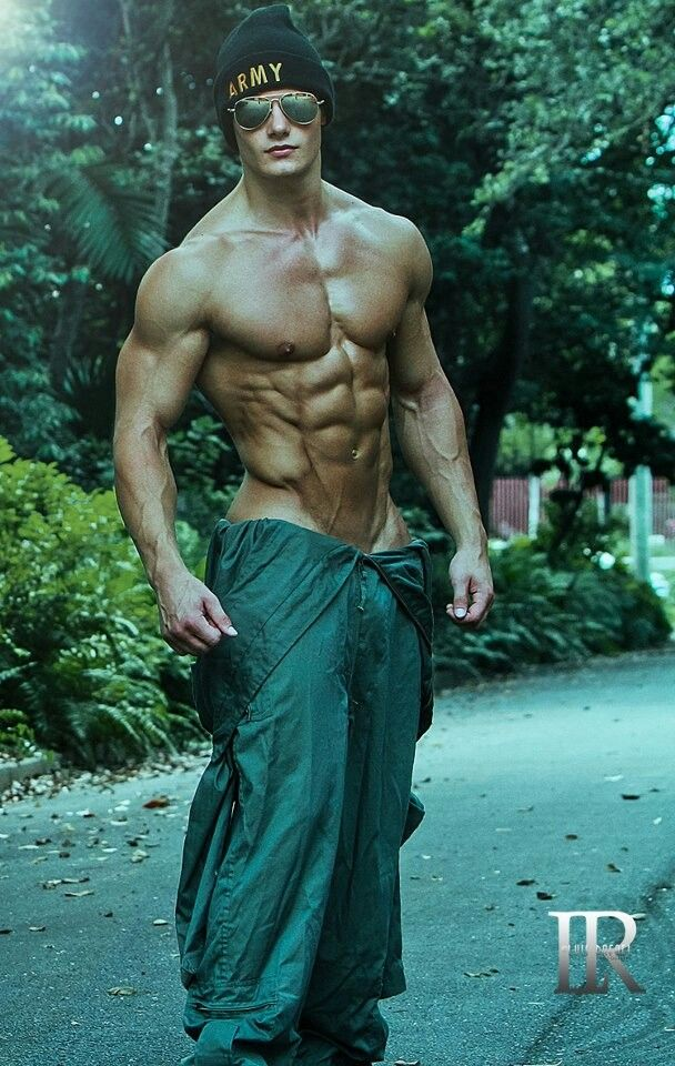 Jeff Seid © LUIS RAFAEL www.facebook.com/luisrafael4photos # men hot guy abs pecs eye candy bare chest hunk nice arms male fitness model body adonis shirtless bodybuilder