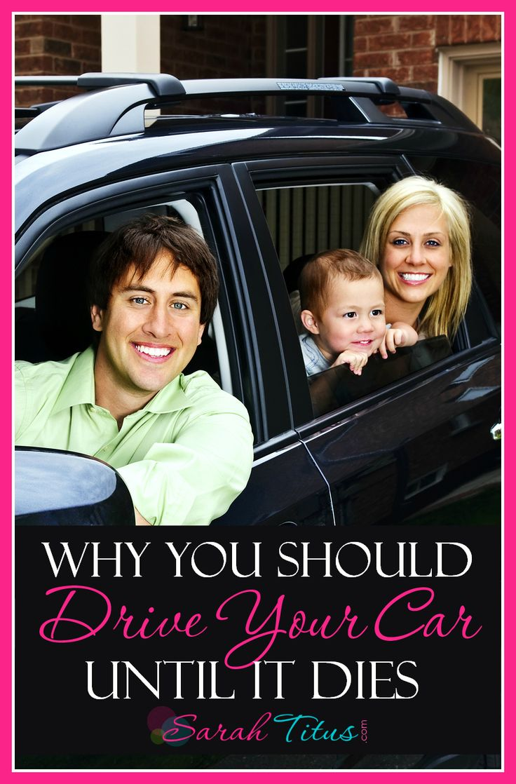 In my banking career, one of the tasks I did was auto loan processing. Really quickly into it, I saw how each time someone purchased a new or used car, they lost a few thousand dollars. Over the years I've studied out the best scenario's, and for that reason, you should drive your car until it dies! Find out why.