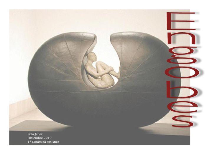 Engobes  Estudio de engobes ceramicos. Definicion, variantes, tipos, metodo de aplicacion,...