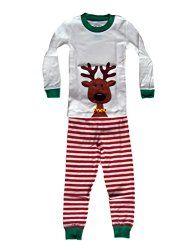 Christmas Pajamas for Kids - Design Dazzle
