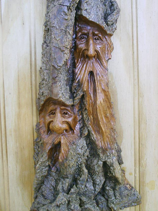 Ideas para tallar madera con herramientas Dremel