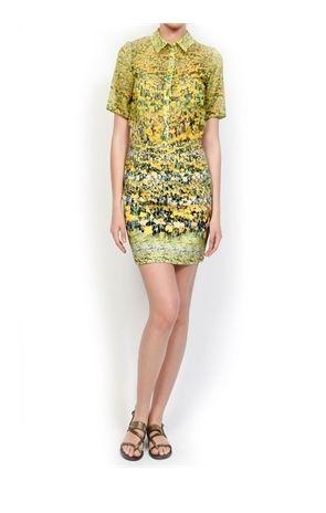 Pique Meadow Skirt  http://www.oxygenboutique.com/Pique-Meadow-Skirt.aspx