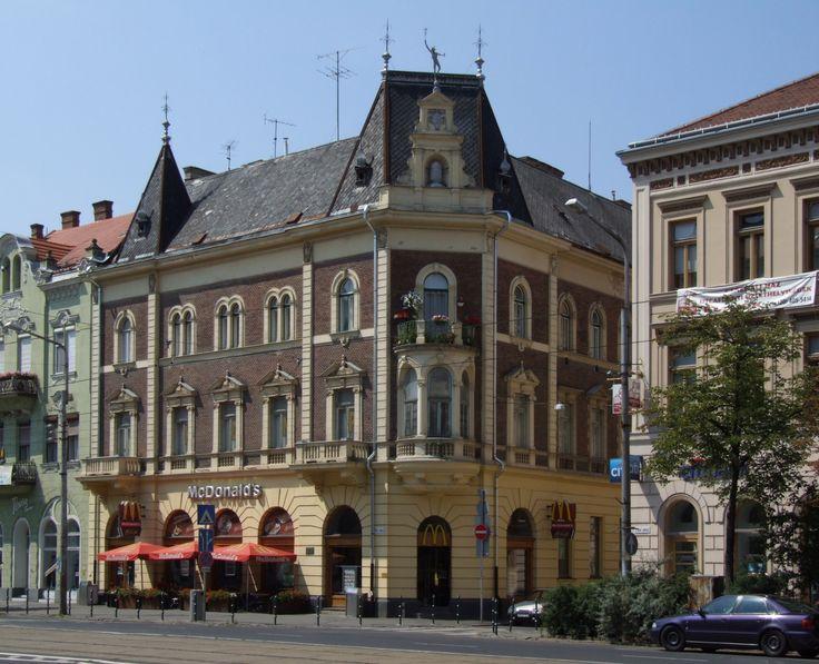 University Of Debrecen   University of Debrecen