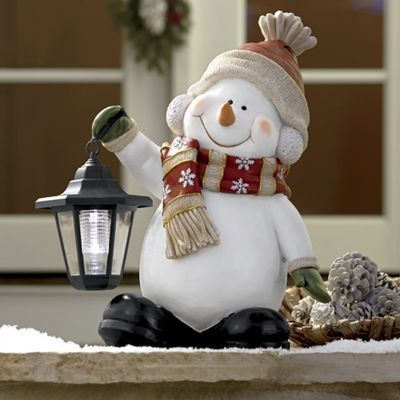 1000 images about outdoor christmas decorations on for Country living outdoor christmas decorations