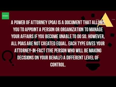 Více než 25 jedinečných nápadů na téma Power of attorney form na - power of attorney