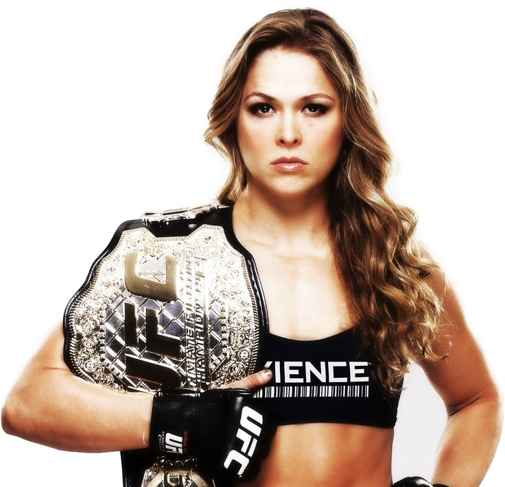 Ronda Rousey Official Website | UFC Bantamweight Champion