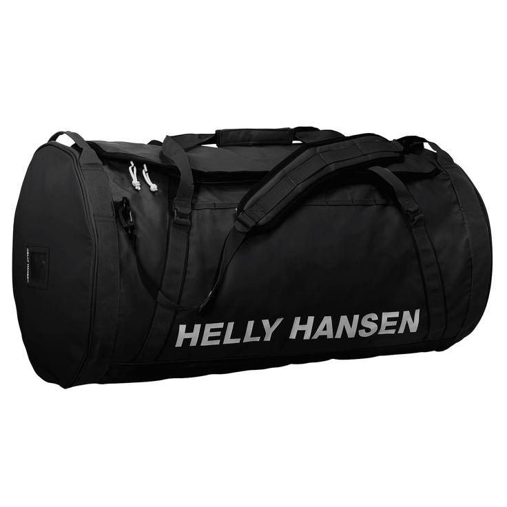 Helly Hansen Duffel 2 sporttáska - 50 literes