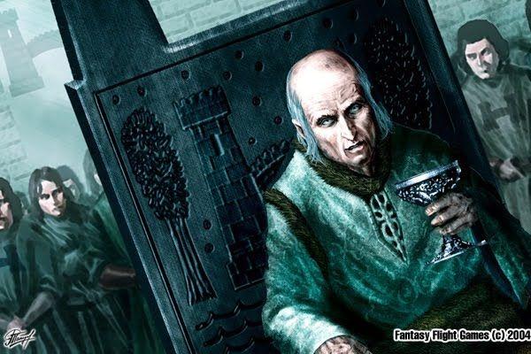 Lord Walder Frey