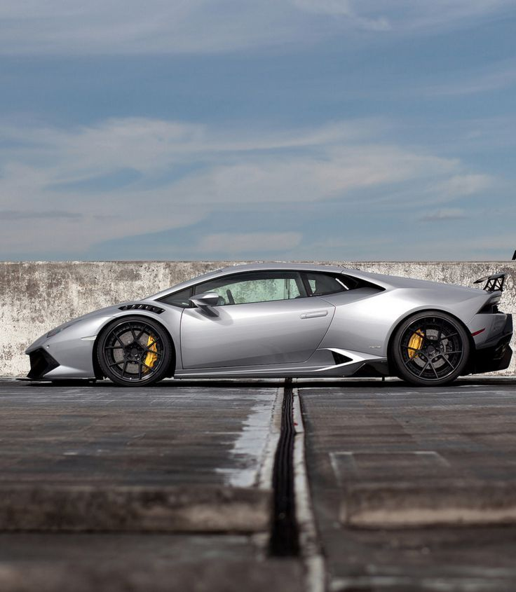 6 Of The Best After-Market Luxury Car Tires