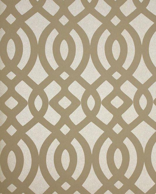 Trellis Background Wallpaper: Du Barry Wallpaper